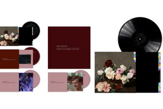 New Order Announce Power, Corruption & Lies Deluxe Box Set