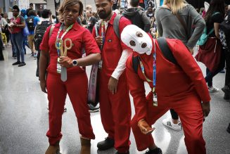 New York Comic Con To Become Online Celebration Due To The 'Rona