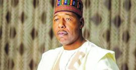 NGF expresses solidarity with Borno governor over Boko Haram attack