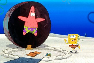 Nickelodeon Announce SpongeBob Spinoff The Patrick Star Show