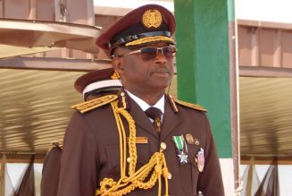 Nigeria Immigration Service promotes over 3,500 officers