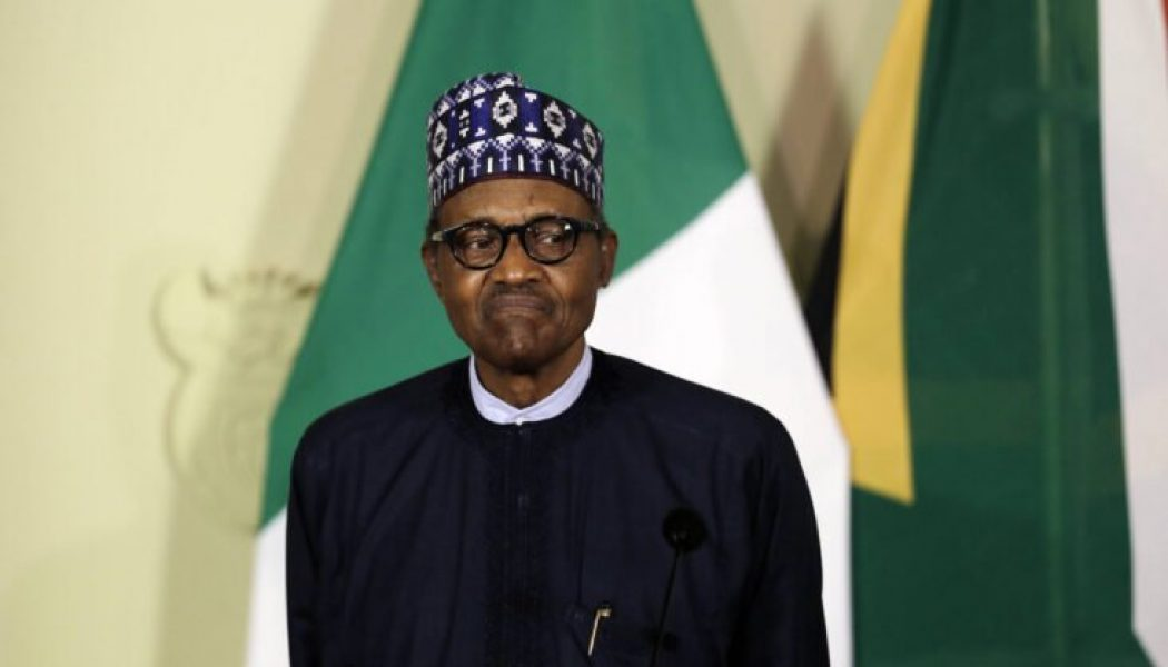 Nigeria: Stop shooting yourself in the foot!
