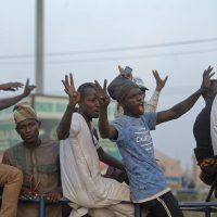 Nigeria: 'What is most important is we put millions of young people in jobs, and quickly'