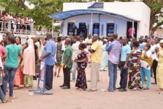 Nigerian banks urged to address increasing numbers of customers visiting daily