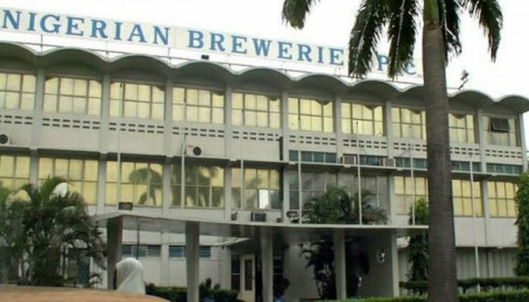 Nigerian Breweries earns N152 billion revenue in six months