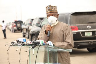 Nigerian developing plan to address effects of climate change – minister
