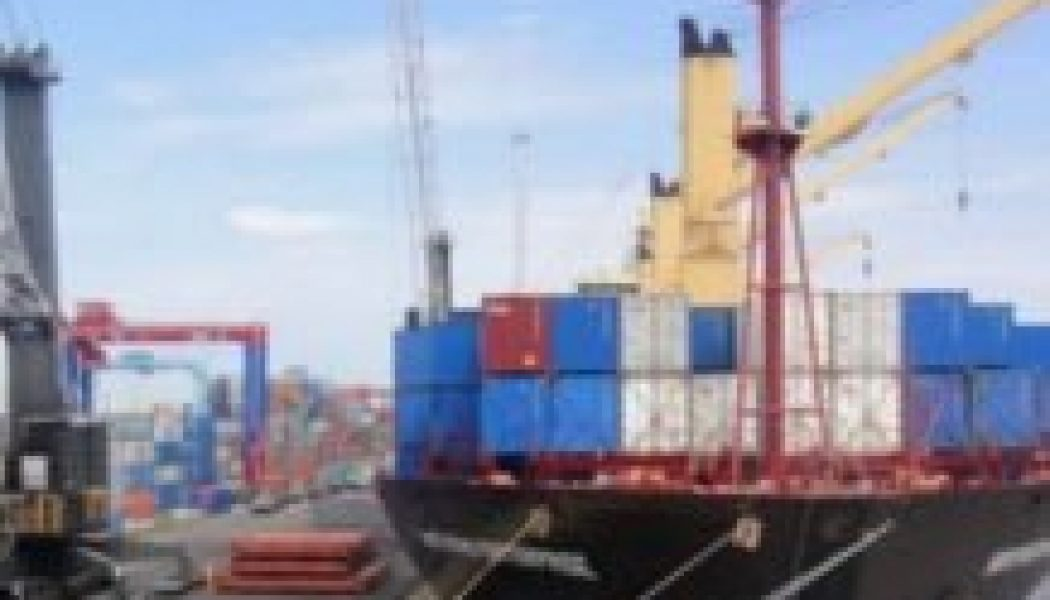 Nigerian seaports to commence 24-hour operation