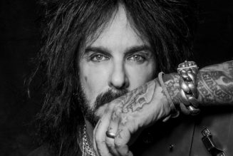 Nikki Sixx's SIXX:A.M. Assembles Rock, Country, Metal All-Stars For a Great Cause