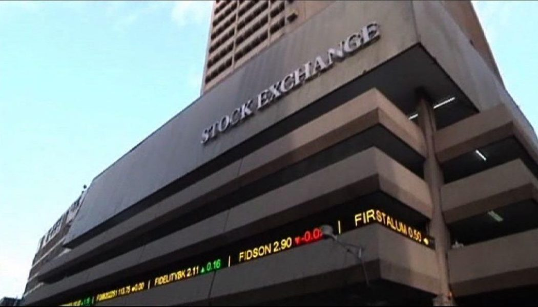 NSE: Trading sustains positive trend, up by 0.31 per cent