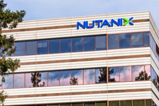 Nutanix Hybrid Cloud Infrastructure Rolls Out on AWS