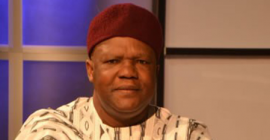 Obadiah Mailafia: Serving northern governor a Boko Haram leader