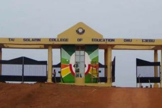 Ogun students leaders pass vote of confidence on college provost