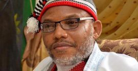 Okwesilieze Nwodo: Igbo elites have turned down Nnamdi Kanu's rhetoric's to achieve restructured Nigeria