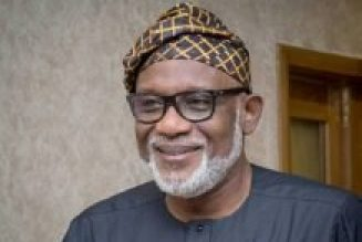 Ondo government 'uncovers' plots to smear governor's image