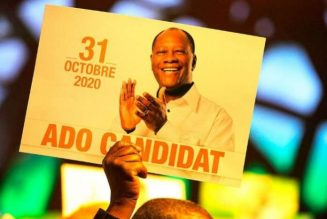 One dead in fresh Ivory Coast clashes over president's re-election bid