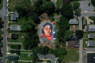 Oprah Erects 26 Billboards Around Louisville Calling For Justice For Breonna Taylor