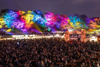 Outside Lands Announces Lineup for Virtual Edition Featuring ZHU, Gryffin, Major Lazer, More