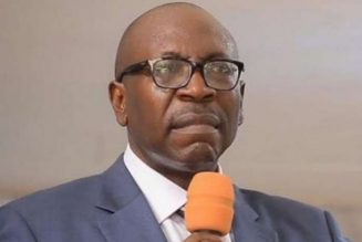 Pastor Ize-Iyamu: Governor Obaseki has failed Edo state