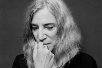 Patti Smith to Hold Special Virtual Performance and Book Reading
