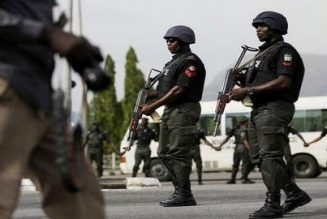 Police dismiss inspector for allegedly killing Osun tailor over N50