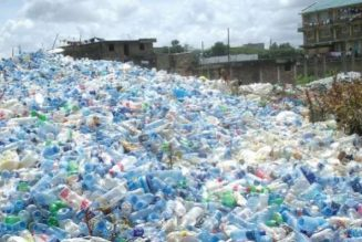 Poor disposal of plastic wastes worry institute