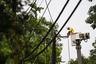 Power outages after Tropical Storm Isaias were a warning to utilities