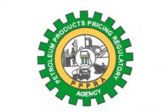 PPPRA fixes petrol ex-depot price for N138.62
