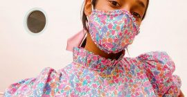 Pretty Face Masks Exist—I've Found 25 of Them
