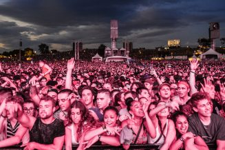 Quebec Is Now Allowed to Hold Music Festivals