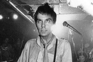 R.I.P. Walter Lure, Guitarist for Johnny Thunders & The Heartbreakers Dies at 71