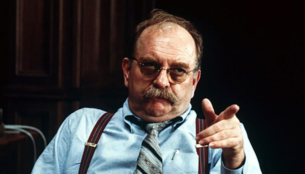 R.I.P. Wilford Brimley, Cocoon and The Natural Actor Dies at 85