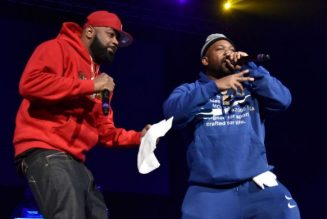 Raekwon Connects With Ebro Darden To Discuss The 25th Anniversary Of 'Only Built 4 Cuban Linx'