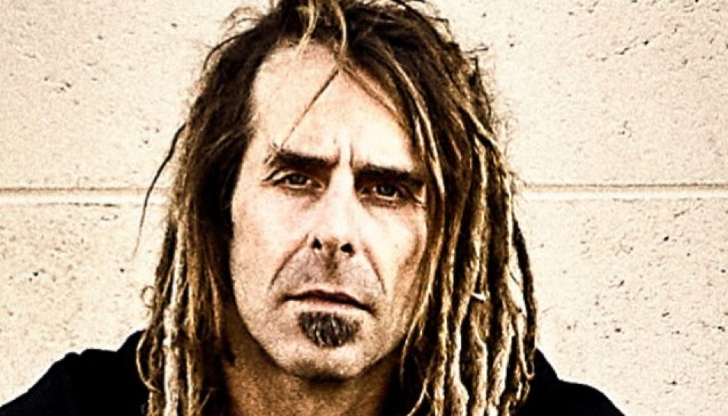 RANDY BLYTHE: Why 'Socially Distanced' Concerts Wouldn't Work For LAMB OF GOD
