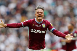 Report: Aston Villa preparing bid for 26-goal star, attacker wants to work with Smith