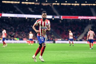Report: Everton looking to sign £63 million Atletico Madrid player