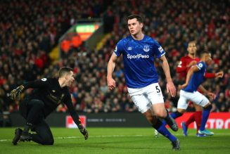 Report: Everton to open talks with £25m player over new contract