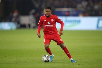 Report: Leeds have submitted an offer to 26-yr-old Bundesliga midfielder's agent