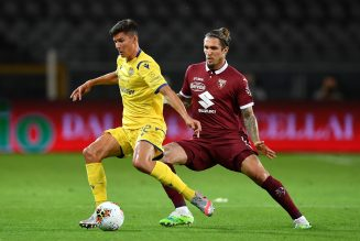 Report: Leeds keeping tabs on 23-yr-old defender who will cost around £9m