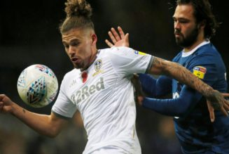 Report: Leeds United have spoken to Crystal Palace over £8m player