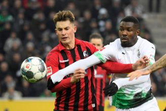 Report: Leeds United will move for German centre-back if they fail to sign Ben White