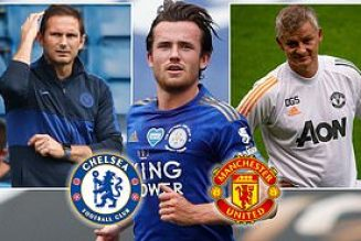 Report: Manchester United to compete with Chelsea to sign £80m-rated star