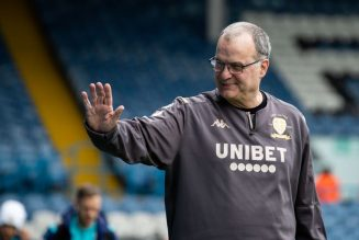 Report: Only 5 EPL managers earn more than Bielsa as details of new deal emerge