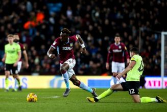 Report: Smith wants to sign 26-goal star this summer, Villa will have to pay £25m