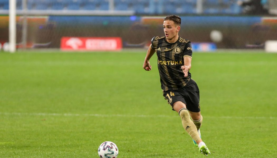 Report: Teenage defender Man City want wants to sign for Leeds