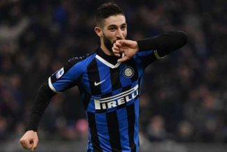Report: West Ham keen on signing 24-yr-old hardworking midfielder from Serie A