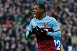 Report: West Ham United will sell 23-year-old, want £45m