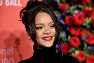 Rihanna Flaunts This Powerful Fruity Ingredient in Fenty Skin Products During Her Nighttime Routine