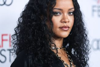 Rihanna Is The Next Cover For 'Harper's Bazaar'
