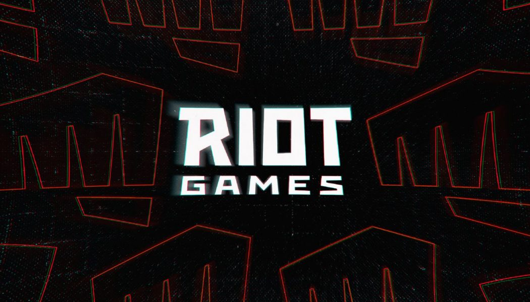 Riot Games addresses industry burnout and crunch by giving employees a week off