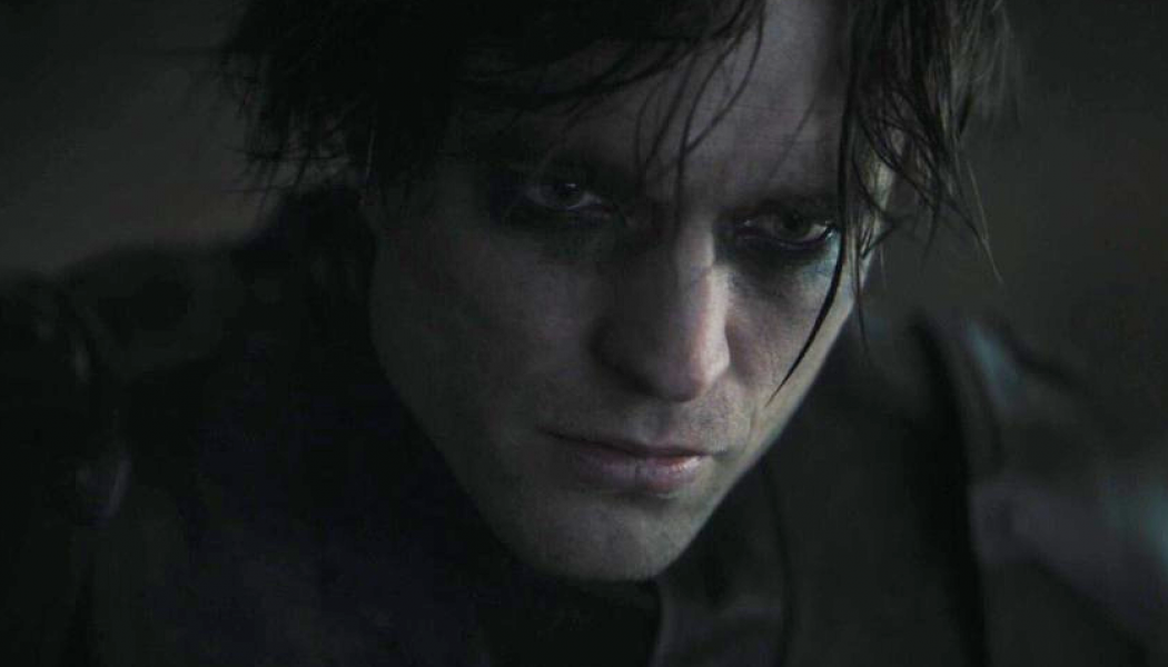Robert Pattinson is The Batman in Nirvana-Soundtracked First Trailer: Watch
